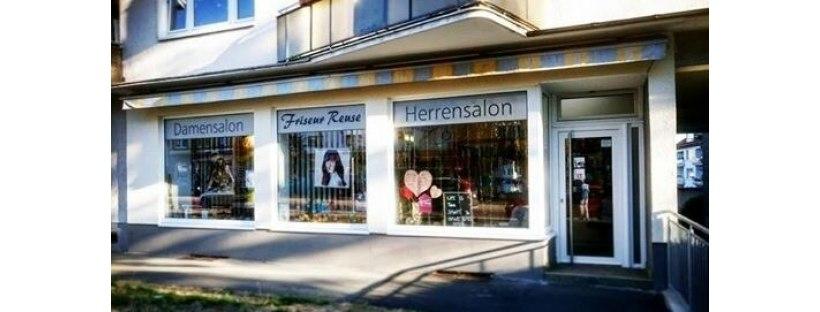 Friseur Wilhelmshöhe