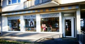 Reuse Friseursalon